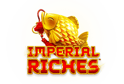 Netent Imperial Riches logo