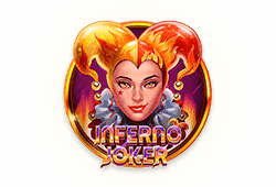Play'n GO Inferno Joker logo