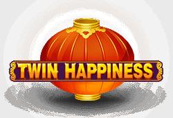 Netent - Twin Happiness slot logo
