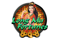 Microgaming Long Mu Fortunes logo