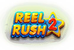 Netent Reel Rush 2 logo