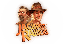 Play Jackpot Raiders bitcoin slot for free