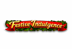 Microgaming Festive Indulgence logo