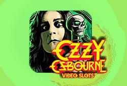 Netent Ozzy Osbourne logo
