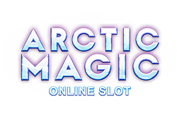 Microgaming Arctic Magic logo