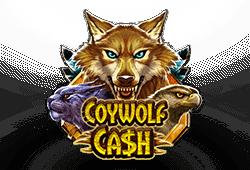 Play'n GO - Coywolf Cash slot logo