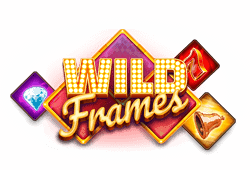 Play'n GO - Wild Frames slot logo