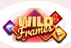 Play'n GO Wild Frames logo