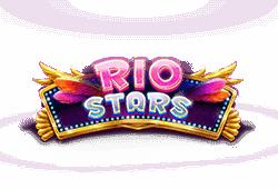 Red tiger gaming Rio Stars logo