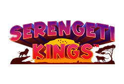 Netent Serengeti Kings logo