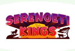 Netent Serengeti Kings logo