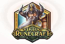 Play'n GO - Viking Runecraft slot logo