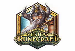 Play'n GO Viking Runecraft logo