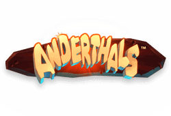 Microgaming - Anderthals slot logo