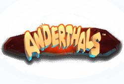 Microgaming Anderthals logo