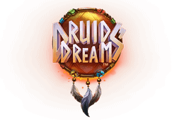 Netent Druids' Dream logo