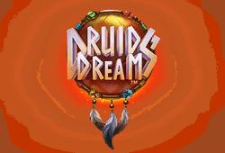 Netent Druids' Dream logo