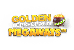 Red tiger gaming Golden Leprechaun logo