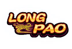 Netent - Long Pao slot logo