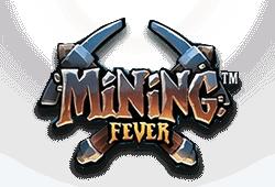 rabcat Mining Fever logo