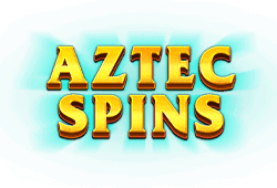 Red tiger gaming Aztec Spins logo