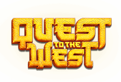 Betsoft - Quest to the West slot logo