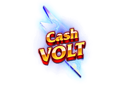 Red tiger gaming Cash Volt logo