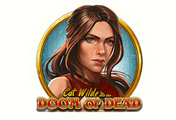 Play'n GO Doom of Dead logo