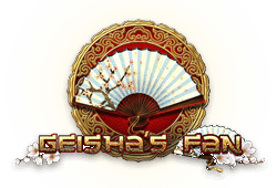 Tom Horn Gaming Geisha's Fan logo