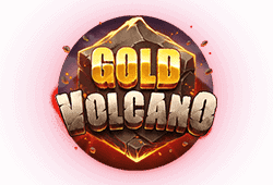 Play'n GO Gold Volcano logo