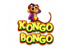 Tom Horn Gaming Kongo Bongo logo