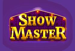 booming games Show Master logo