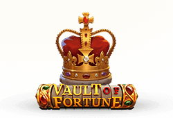 Yggdrasil Vault of Fortune logo
