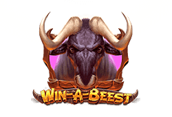 Play'n GO - Win-A-Beest slot logo