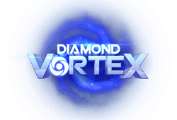 Play'n GO Diamond Vortex logo
