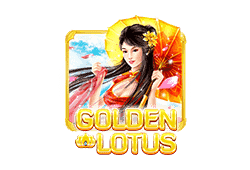 Play Gold Lotus bitcoin slot for free