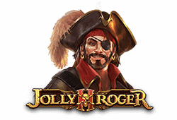 Play'n GO Jolly Roger 2 logo