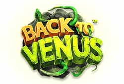 Betsoft Back to Venus logo
