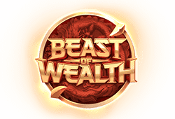 Play'n GO Beast of Wealth logo