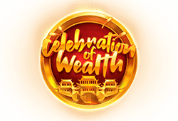 Play'n GO Celebration of Wealth logo