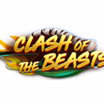 Play Clash of the Beasts bitcoin slot for free