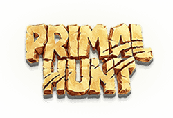 Betsoft Primal Hunt logo