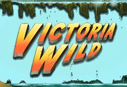Yggdrasil Victoria Wild logo
