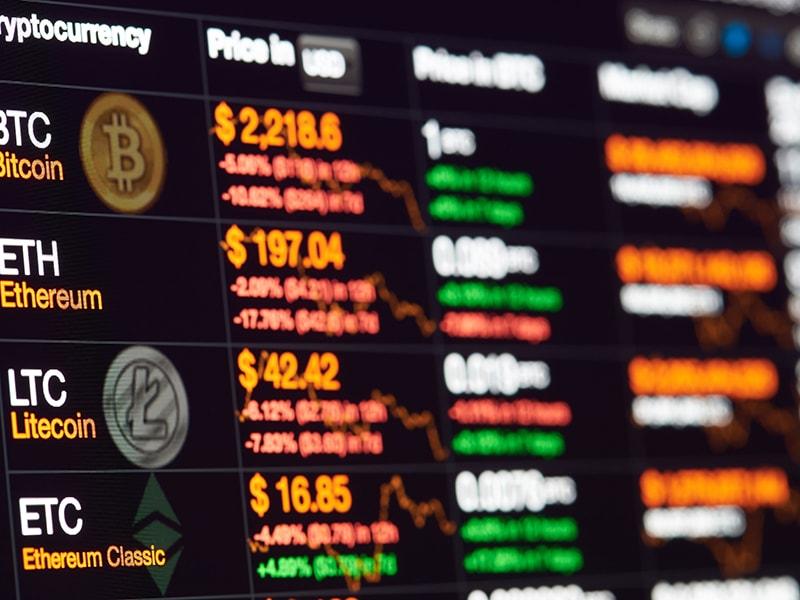 Bitcoin exchange to dollar rate screnshoot