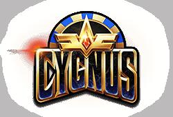Elk Studios Cygnus logo