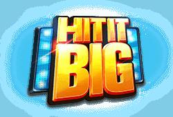 Elk Studios - Hit It Big slot logo