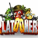 Play Platooners bitcoin slot for free