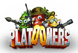 Elk Studios Platooners logo