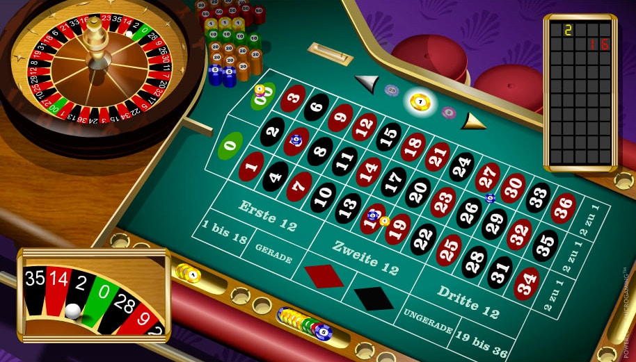 Directional Betting Strategy in Roulette Games