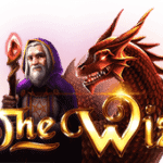 Play The Wiz bitcoin slot for free